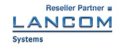 Partnerlogo Lancom