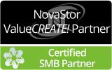Partnerlogo NovaStor